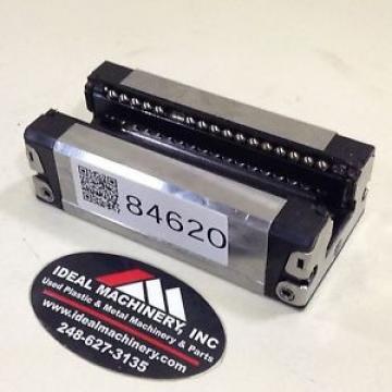 Rexroth Linear Bearing Block R162371420 Scratch amp; Dent #84620
