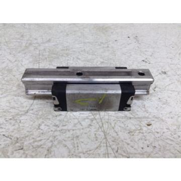 Rexroth R162289420 791 Linear Bearing TSC