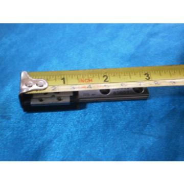 Lot 2pcs Rexroth 0442-893-01 044289301 Linear Rail