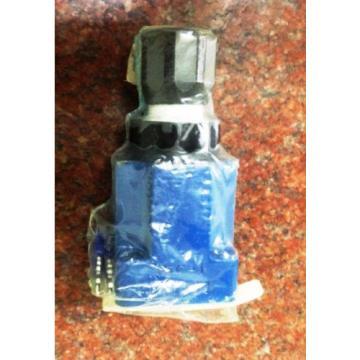 Bosch Rexroth 2-way flow control valve Type 2FRM 6 A36-2X/16QRV