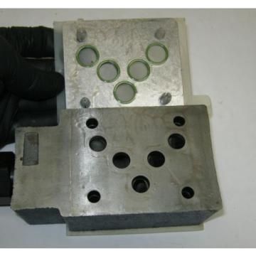 Bosch-Rexroth Pressure Relief Valve ZDB 10 VA2-41/315V R900409955