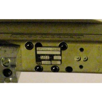 Rexroth Ceram Valve #GT10061-0440 origin in original Manufacturer Box