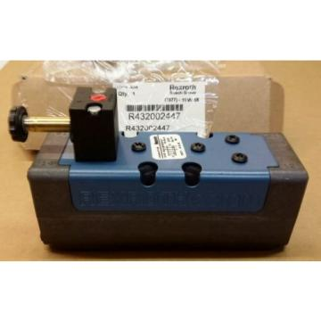 Rexroth R432002447 Valve Origin LOC1187