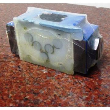 Bosch Rexroth Check valve, pilot operated Z2S10-B3-3X