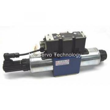 Rexroth 4WREE10E75-22/G24K31/A1V Proportional Valve R900927230 Rebuilt w/Warr