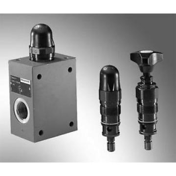 Bosch Rexroth Pressure relief valve direct operated DBDH 20G 1X/100