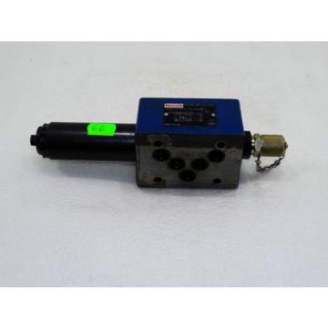 Rexroth Pressure Reducing Valve ZDR 10 DP2-54/210YM / R900410876