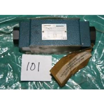 Rexroth Z2S 10-2-32/V throttle check valve flow control
