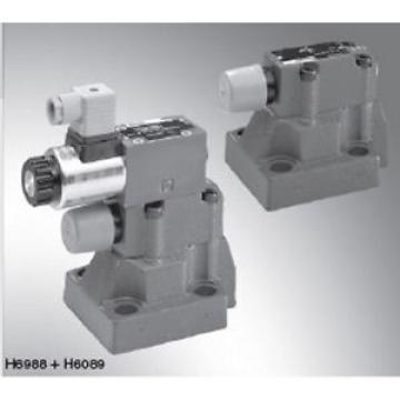Bosch Rexroth Pressure relief valve, pilot operated DBW 20 BG2 5X/200 6EG24 N9K4