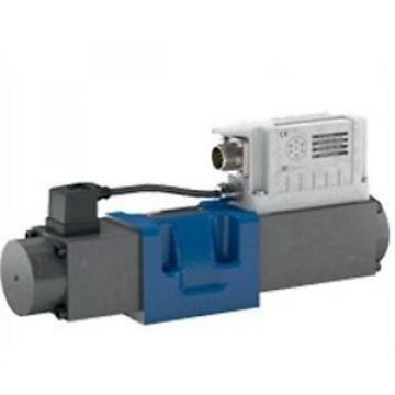 Bosch Rexroth High-response directional valve 4WRPE 10 E50 SJ 2X/G24 KO/A1M