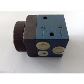 Rexoth Pneumatik-Marine # 363 010 900 0, Directional Control Valve, Hand