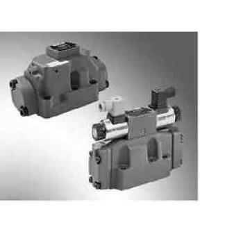 Bosch Rexroth Solenoid Directional Spool valve ,Type 4WEH-22D-7X/OF6EG24-N9K4