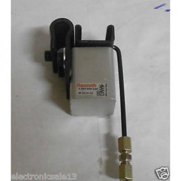 Rexroth hydraulic /  pneumatic cylinder / valve 0822 405 229