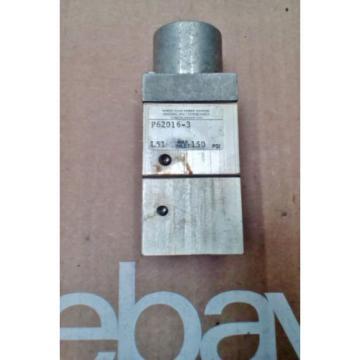 Rexrothe Multifunction Valve R431005979 P62016-3