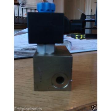 Rexroth Hydraulic Valve JCB Part  25/221063