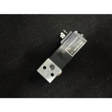 BOSCH 0 820 005 151  3/2 NC 1/8 in  24DC Pneumatic Solenoid Valve