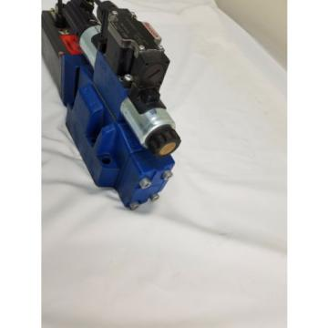REXROTH R900954272 HYDRAULIC VALVE