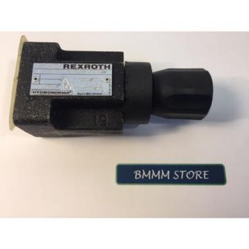 REXROTH FLOW CONTROL VALVE 2 FRM 6 A 36-20/6