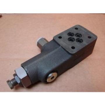 Bosch Rexroth Hydraulic Valve L00962674F27 origin #21733