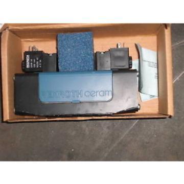 REXROTH CERAM VALVE GS-030062-02424 Origin