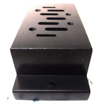 REXROTH, BASE FOR DIRECTIONAL VALVE, 901-F1ATF, P69191-01, 1/2#034;