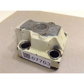 Rexroth Valve AGA05810C1 Used #67763
