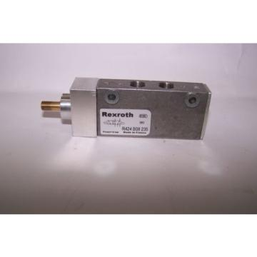 REXROTH Valve R424 B08 235 Pmax 10 Bar