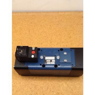 Rexroth ceram Control Valve GS-30061-2440