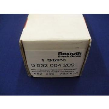 Cartridge Valve Bosch Rexroth 0-532-004-209