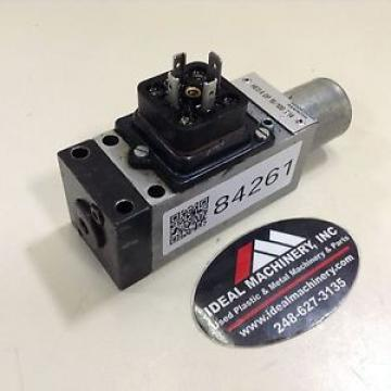Rexroth Valve HED40P16/100Z14 Used #84261