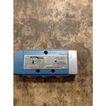 Rexroth Power Master  Valve PT-064104-01700