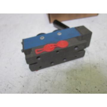 REXROTH PJ-030200 DIRECTIONAL CONTROL VALVE 150PSI  Origin IN BOX
