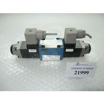 4/3 way valve Rexroth  4WE 6 J53/AG24NZ4, Demag injection moulding machines