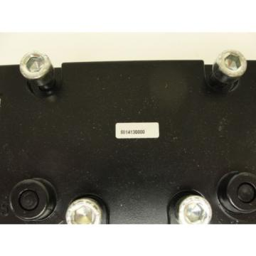 origin Rexroth Air Pilot Valve Manifold, 5814130000