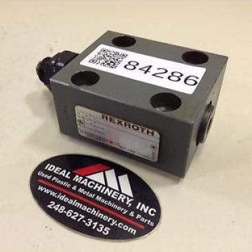 Rexroth Valve LFA16DB2-62/200/12 Used #84286