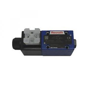 R900909559 4WE6D6X/EW230N9K4 Magnetwegeventil Bosch Rexroth directional valve