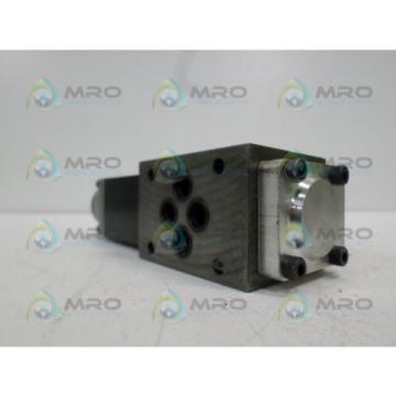 REXROTH 4WE6D51/AG24-VZ4/T06 DIRECTIONAL CONTROL VALVE Origin NO BOX