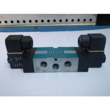 P matikventil/Valve,Directional control valve/Rexroth,type: 577 775,24V,87mA,