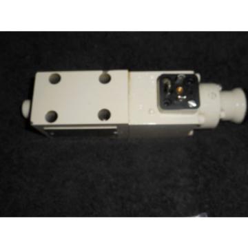 Rexroth Hydraulic Valve  DBET-50/200G24N9 / DBET 50/200 G24 N9