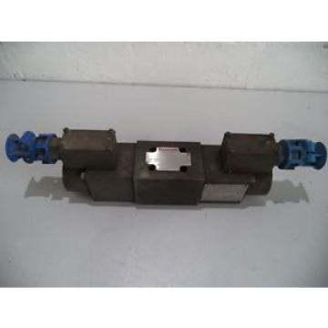 REXROTH Hydronorma R100317692 GE 60-7-A Hydraulic valve