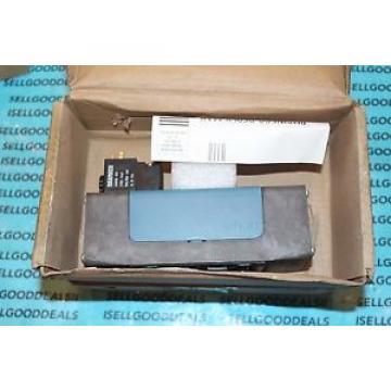 Rexroth R432006196 Ceram Solenoid Valve 120VAC origin
