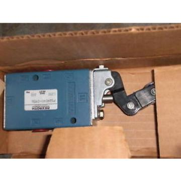 REXROTH STACKMASTER VALVE PS-24040-0956 Origin