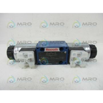 REXROTH 4WRA6E30-22/G24N9K4/V-589 PROPORTIONAL VALVE Origin NO BOX