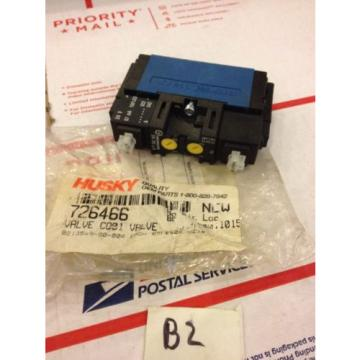 origin Rexroth CD01 Valve 576 352 Husky Oem Part 726466 Warranty Fast Ship