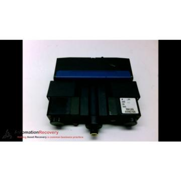 REXROTH GT10042-0909 DOUBLE SOLENOID VALVE, 24VDC, VA27W #194099