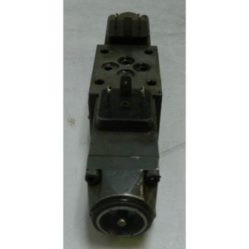 Rexroth Z4WE 6 E53-20/AG24NZ4 S06 Valve, Used, WARRANTY