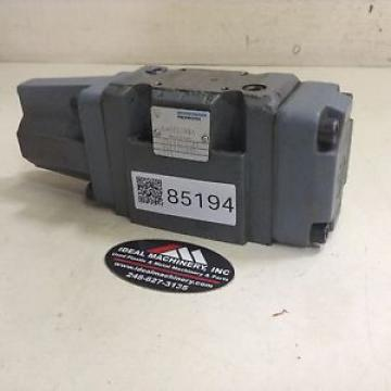 Rexroth Valve 4WRZ10W1-85-51/6A24 Used #85194