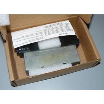 Origin MANNESMANN REXROTH GT-010062-03939 CERAM VALVE 5/2