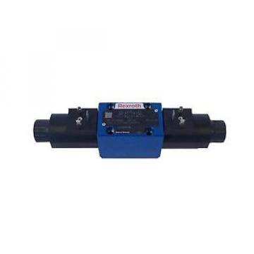 R901087087 4WE6E7X/HG24N9K4 Magnetwegeventil Bosch Rexroth directional valve