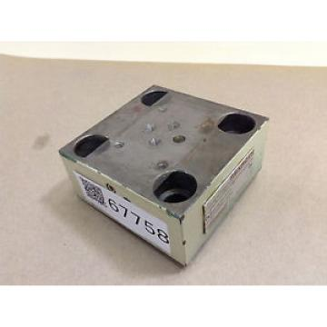 Rexroth Valve LFA25GWA60/V/12 Used #67758